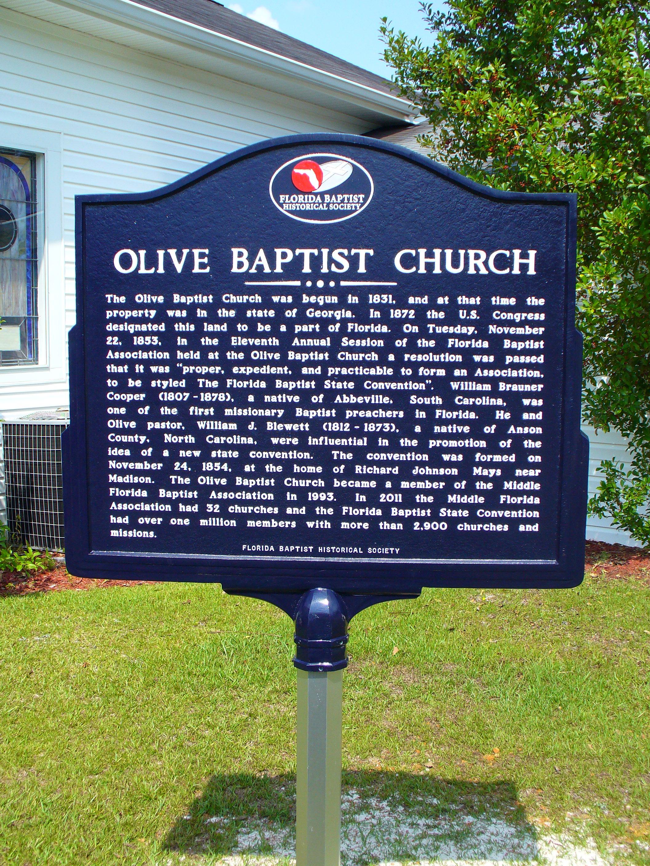 Olive BC-Historical marker-01