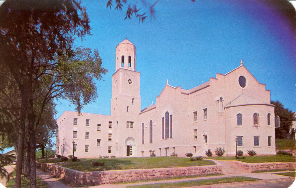 Corinth Baptist Church (Elizabeth City, N.C.) records